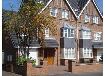 Thumbnail 4 bed semi-detached house to rent in 137 Wentworth Road, Birmingham
