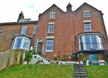 Thumbnail 1 bed flat for sale in Henwick Road, Worcester