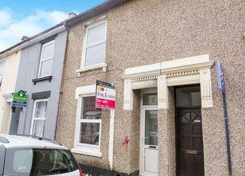 3 bed terraced house for sale in Telephone Road, Southsea PO4