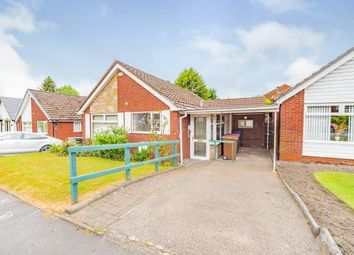 Thumbnail 2 bed bungalow for sale in Wyre Drive, Worsley, Manchester, Greater Manchester