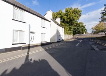 Thumbnail 2 bed semi-detached house for sale in Oldway, Chudleigh, Newton Abbot