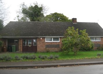 Thumbnail 3 bed bungalow for sale in Mill Road, Mattishall, Dereham, Norfolk