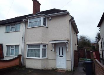 Thumbnail 2 bedroom end terrace house for sale in Orchard Road, Dagenham