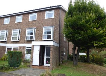 Thumbnail 3 bed town house to rent in Tulip Tree Close, Tonbridge