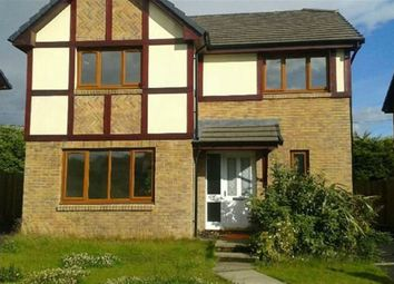 Thumbnail 4 bed property to rent in Lamlash Gardens, Kilmarnock