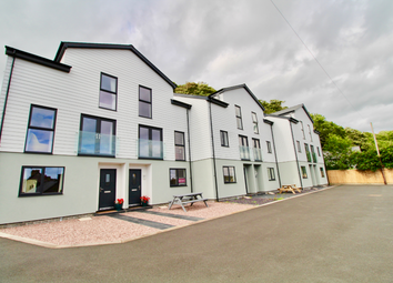 Thumbnail 4 bed town house for sale in Yr Hen Lys, Pwllheli