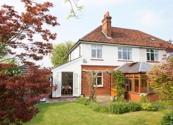 3 bed semi-detached house for sale in Skye Hall Hill, Boxted, Colchester CO4