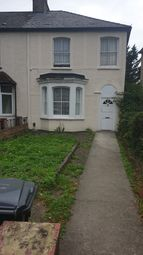 Thumbnail 4 bed semi-detached house to rent in Hertford Road, Enfield