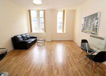 Thumbnail 2 bed flat to rent in Eastbrook Hall, Fantastic Location, Little Germany