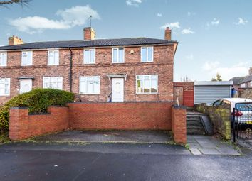 Thumbnail 3 bedroom semi-detached house for sale in Shaftesbury Street, West Bromwich