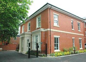 2 bed flat to rent in Ashbourne Road, Derby DE22