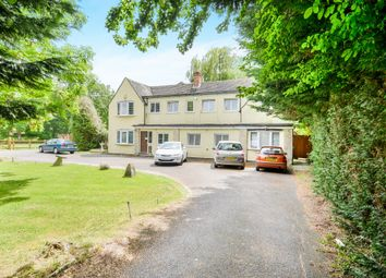 Thumbnail 10 bed detached house for sale in , Barnard Gate, Witney