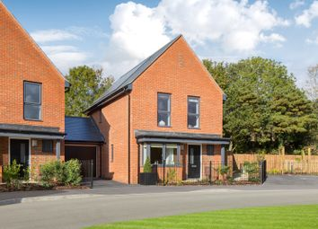 Thumbnail 3 bed link-detached house for sale in Scholars Grange, New Road, Swanmore