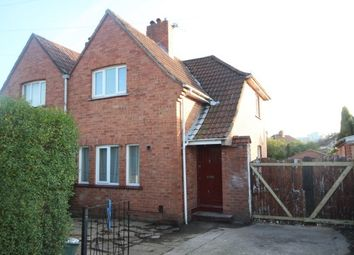 Thumbnail 3 bed property to rent in Charfield Road, Southmead, Bristol