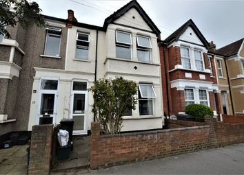 Thumbnail 3 bedroom terraced house for sale in Beckford Road, Croydon