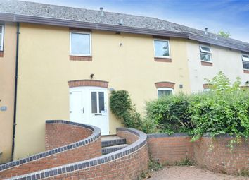 Thumbnail 2 bedroom terraced house for sale in Waldegrave, Bowthorpe, Norwich, Norfolk