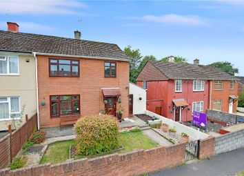 Thumbnail 3 bedroom semi-detached house for sale in Moor Grove, Lawrence Weston, Bristol
