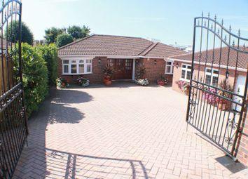 Thumbnail 4 bed detached bungalow for sale in Passage Lane, Warsash, Southampton