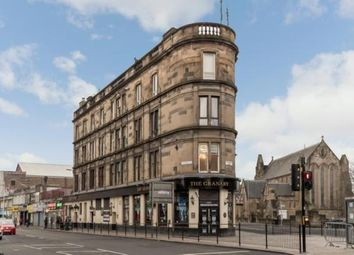 Thumbnail 2 bedroom flat for sale in Kilmarnock Road, Glasgow, Lanarkshire