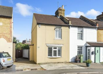 2 bed terraced house for sale in Bourne Parade, Bourne Road, Bexley DA5