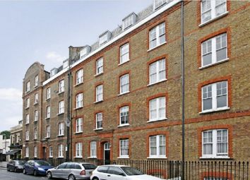 Thumbnail 2 bed flat to rent in Pater Street, Kensington