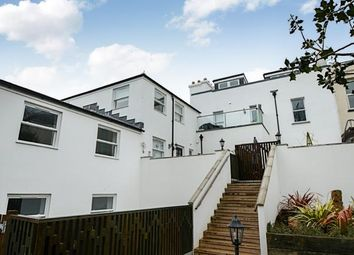 Thumbnail 2 bed flat for sale in 10 Higher Brimley Road, Teignmouth, Devon