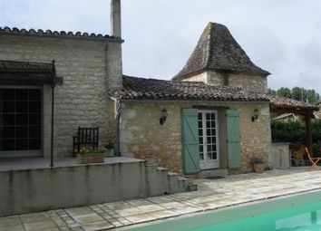 Thumbnail 5 bed property for sale in Near Loubes Bernac, Lot Et Garonne, Aquitaine