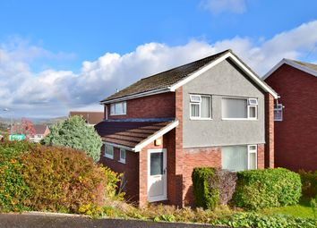 Thumbnail 3 bed detached house for sale in St Asaphs Way, Caerphilly