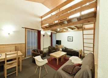 Thumbnail 2 bed apartment for sale in Les Contamines-Montjoie, France