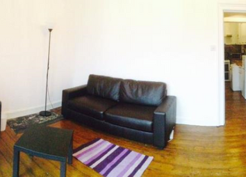 Thumbnail 1 bed flat to rent in Adelphi Grove, Edinburgh