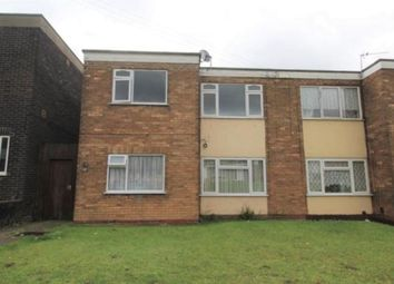 2 bed flat to rent in Russells Hall Road, Dudley DY1