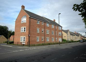Thumbnail 2 bed flat for sale in Stewart Court, Newcastle Upon Tyne, Tyne And Wear