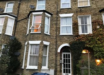 Thumbnail 1 bed flat to rent in Friern Park, North Finchley, London