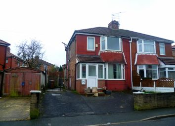 Thumbnail Semi-detached house to rent in Tellson Crescent, Salford