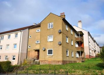 Thumbnail 3 bed flat for sale in Flat 2/1, Dipple Place, Drumchapel, Glasgow
