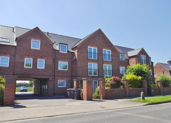 Thumbnail 2 bedroom flat for sale in Ascot Court, Gale Lane, Acomb, York