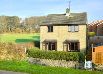 Thumbnail 4 bed detached house for sale in Ripon Road, Harrogate
