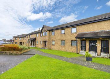 Thumbnail 2 bed flat for sale in 207 Blairbeth Court, Blairbeth Road, Burnside