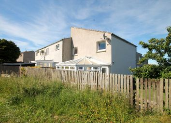 Thumbnail 3 bedroom end terrace house for sale in 31 Walden Terrace, Gifford