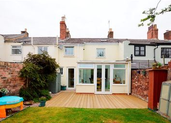 Thumbnail 3 bed terraced house for sale in All Saints Road, Cheltenham, Gloucestershire