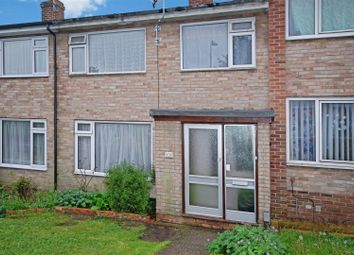 Thumbnail 3 bed terraced house for sale in Sorrel Close, Newbury