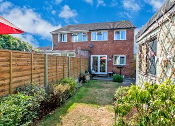 Thumbnail 3 bed semi-detached house for sale in Hunter Avenue, Chase Terrace, Burntwood