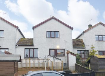 Thumbnail 3 bed terraced house for sale in Mowat Court, Thurso