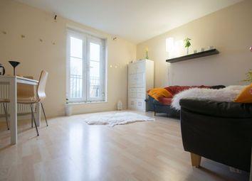 Thumbnail 2 bed flat for sale in 4 Weavers Linn, Tweedbank