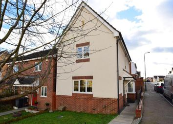 Thumbnail 3 bed detached house for sale in Maritime Gate, Gravesend, Kent