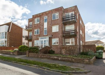 Thumbnail 2 bed flat for sale in Chichester Drive East, Saltdean, Brighton