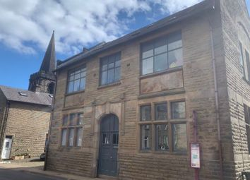 Thumbnail 6 bed semi-detached house for sale in Burnley Road, Todmorden