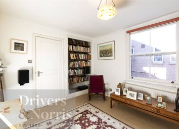 2 bed flat for sale in Birnam Road, Finsbury Park, London N4
