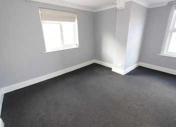 Thumbnail 1 bed flat for sale in Queensway, Southampton