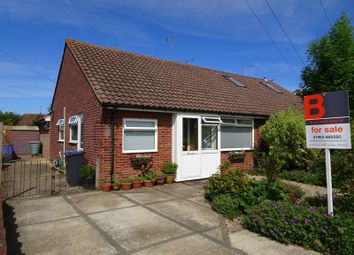 Thumbnail 2 bed semi-detached bungalow for sale in Twyford Road, Worthing